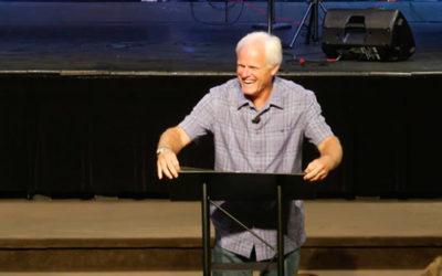 Dan Mohler — Sunday Full Sermon