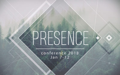 Presence Conference Night Five