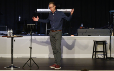 Sunday Service with Jim Baker, July 7th 2019