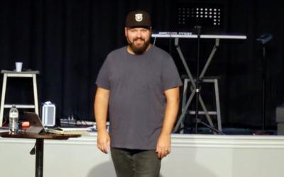 Sunday Service, September 15th 2019
