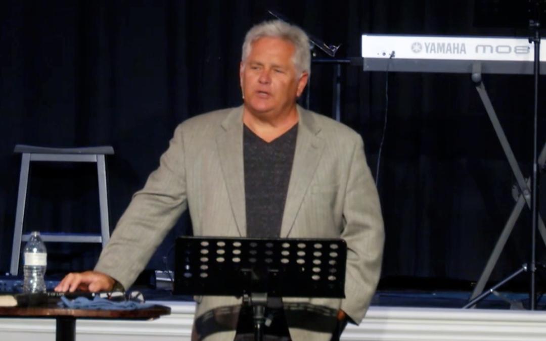 Sunday Service, September 22nd 2019