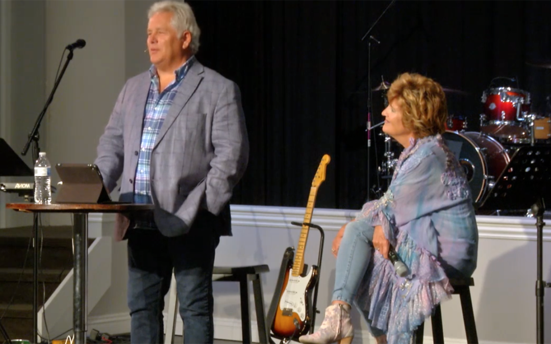 Sunday Service, September 8th 2019