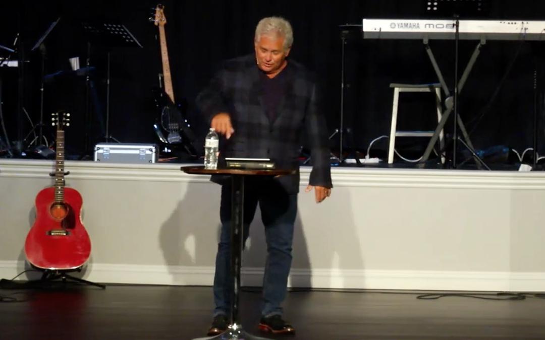 Sunday Sermon, November 3rd 2019