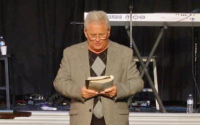 Sunday Service – January 19th 2020