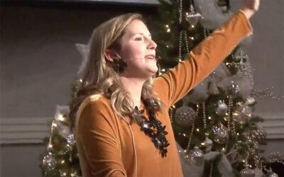 Sunday Service, December 13th 2020