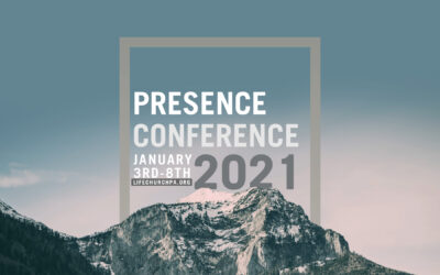 Presence Conference 2021 – January 8th