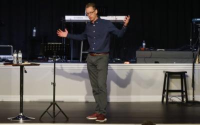 Sunday Service with Jim Baker, July 7th 2019